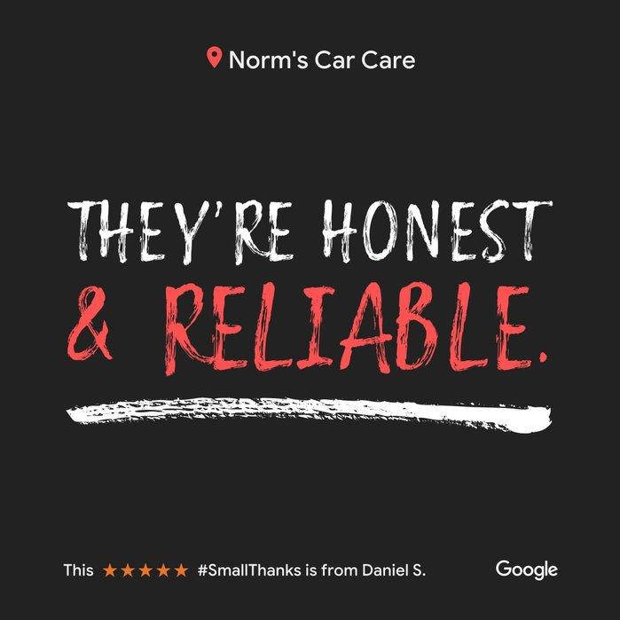 Norm S Car Care Auto Repair Lincoln Ne In Lincoln Nebraska United